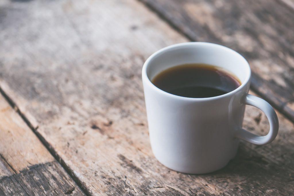 Alternativas al café