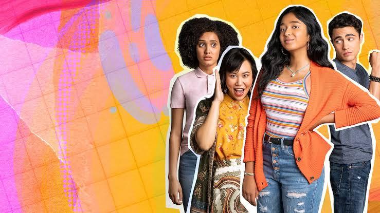 Cinco series de comedia para ver